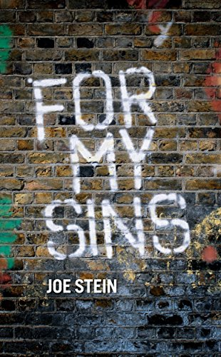 For My Sins - www.joesteinauthor.co.uk